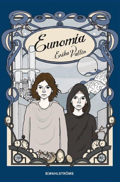 bokomslag Eunomia