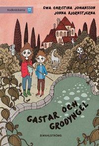 bokomslag Gastar och grodyngel