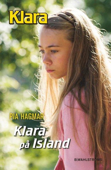 bokomslag Klara på Island