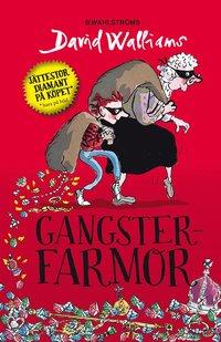 bokomslag Gangsterfarmor