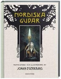 bokomslag Nordiska gudar
