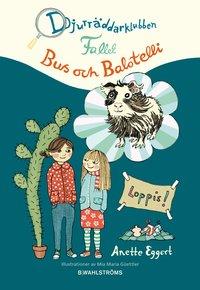 bokomslag Fallet Bus och Balotelli