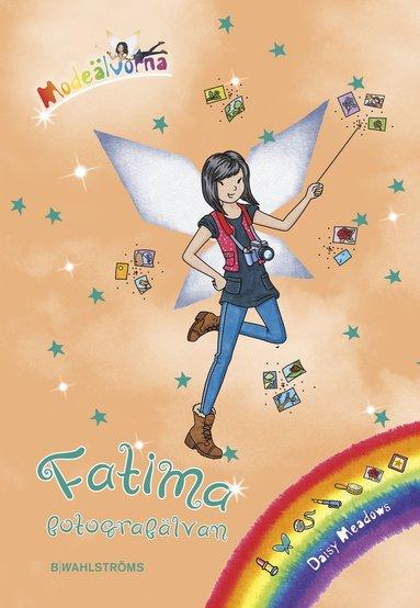 bokomslag Fatima fotografälvan