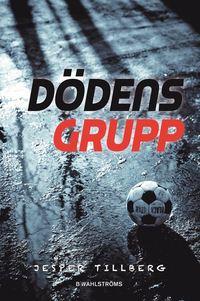 bokomslag Dödens grupp