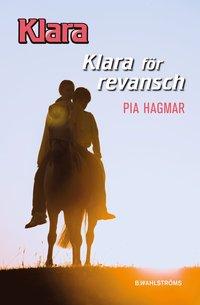bokomslag Klara för revansch