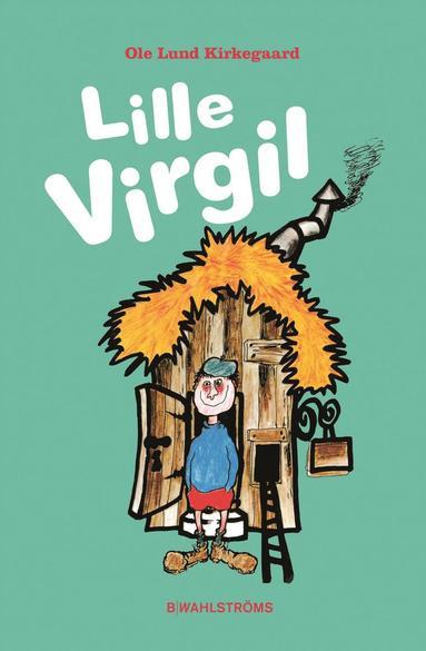 bokomslag Lille Virgil