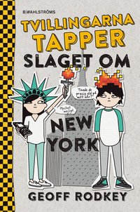 bokomslag Slaget om New York