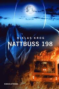 bokomslag Nattbuss 198