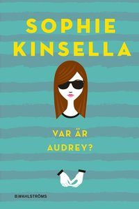 bokomslag Var är Audrey?
