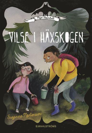 bokomslag Vilse i häxskogen