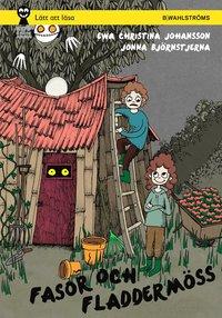 bokomslag Fasor och fladdermöss