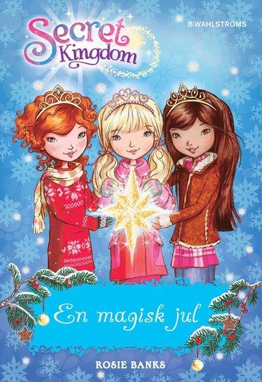 bokomslag En magisk jul