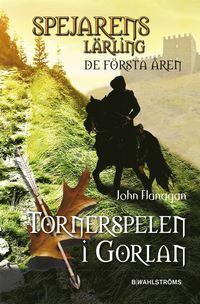 bokomslag Tornerspelen i Gorlan