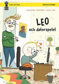 bokomslag Leo och datorspelet
