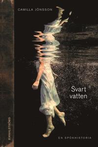 bokomslag Svart vatten