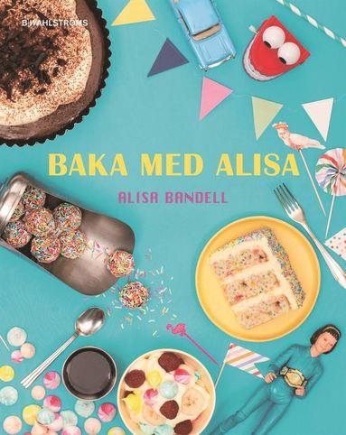 bokomslag Baka med Alisa