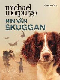 bokomslag Min vän Skuggan