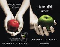 bokomslag Om jag kunde drömma ; Liv och död : Jubileumsutgåva