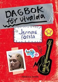 bokomslag Jennas första