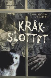 bokomslag Kråkslottet