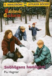 bokomslag Snöhögens hemlighet