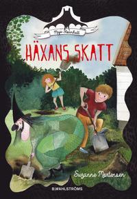 bokomslag Häxans skatt