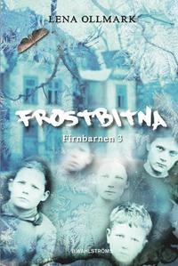 bokomslag Frostbitna