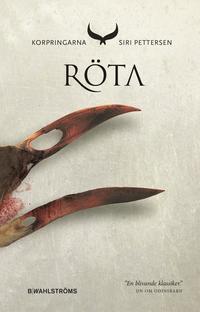bokomslag Röta