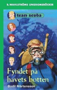 bokomslag Fyndet på havets botten