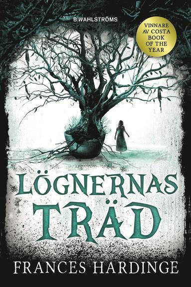 bokomslag Lögnernas träd