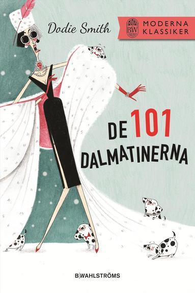 bokomslag De 101 dalmatinerna