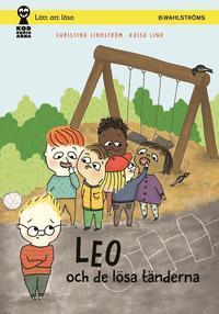 bokomslag Leo och de lösa tänderna