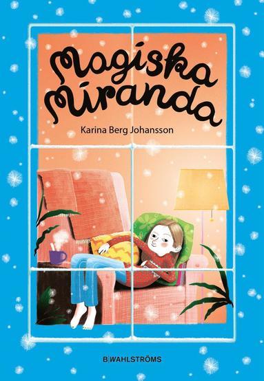 bokomslag Magiska Miranda