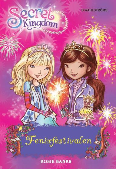 bokomslag Fenixfestivalen