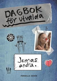 bokomslag Jennas andra