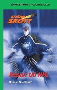 bokomslag Resan till NHL