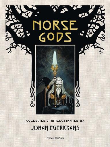 bokomslag Norse gods
