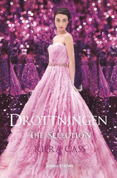 bokomslag Drottningen