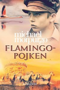 bokomslag Flamingopojken