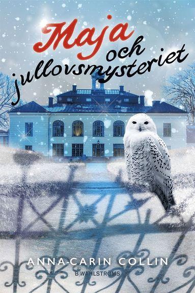 bokomslag Maja och jullovsmysteriet