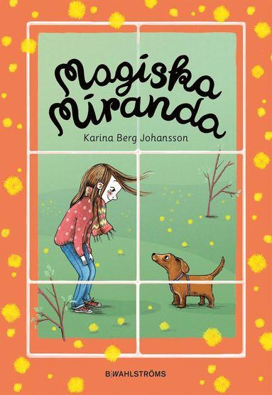 bokomslag Matematiska Miranda