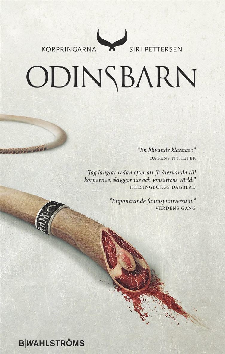 Odinsbarn 1
