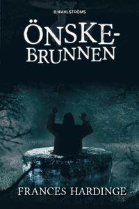 bokomslag Önskebrunnen