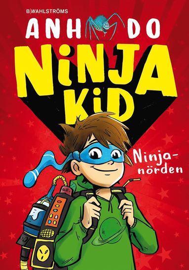 bokomslag Ninjanörden