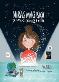 bokomslag Miras magiska anteckningsbok
