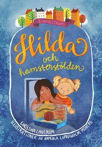 bokomslag Hilda och hamsterstölden