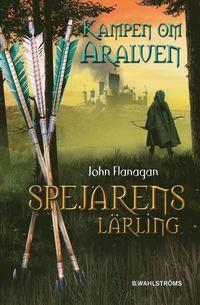 bokomslag Kampen om Araluen