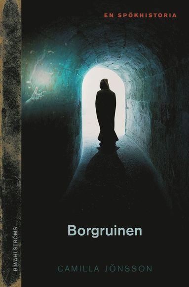 bokomslag Borgruinen