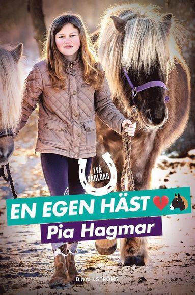 bokomslag En egen häst