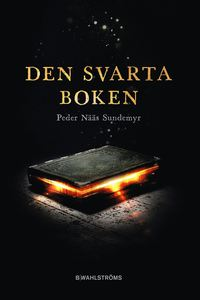 bokomslag Den svarta boken